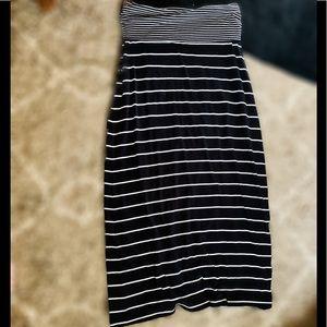 BOGO Sale- Old Navy maxi skirt